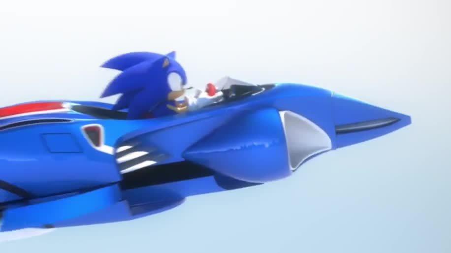 Smartphone, Trailer, Google, Android, Apple, Tablet, Iphone, iOS, Ipad, Rennspiel, SEGA, Sonic, Sonic & All-Stars Racing Transformed