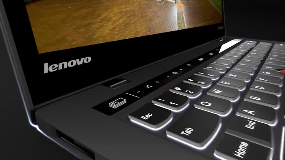 Lenovo, Ces, Ultrabook, Ces 2014, Lenovo ThinkPad, Lenovo ThinkPad X1 Carbon, Lenovo ThinkPad X1 Carbon Touch