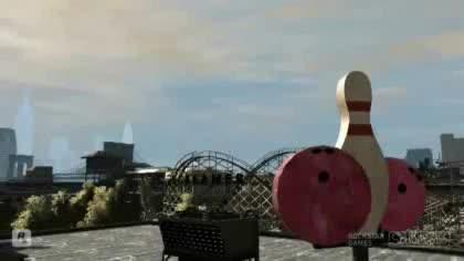 Rockstar, GTA 4, GTA IV, Video-Editor