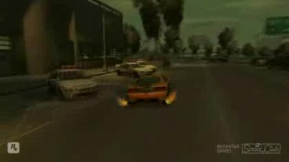 GTA 4, GTA IV, Video-Editor