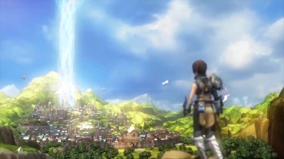 Trailer, Online-Spiele, Mmorpg, Free-to-Play, Mmo, Online-Rollenspiel, Aeria Games, Aura Kingdom