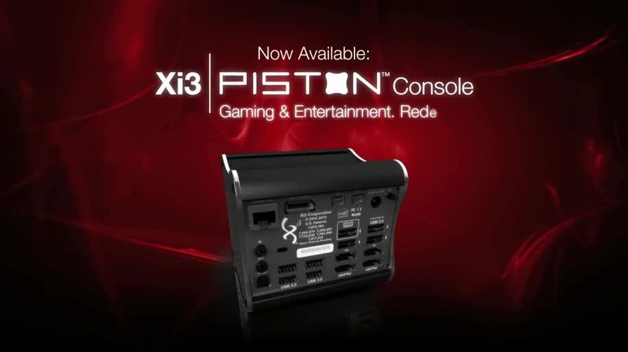 Xi3 Piston Spiele Pc Fürs Wohnzimmer