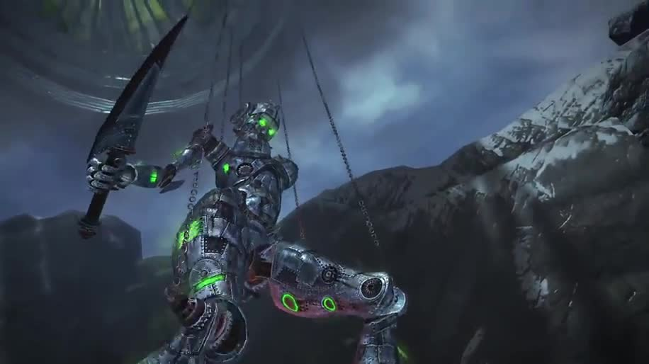 Trailer, Online-Spiele, Mmo, Mmorpg, Online-Rollenspiel, Guild Wars 2, Ncsoft, Guild Wars