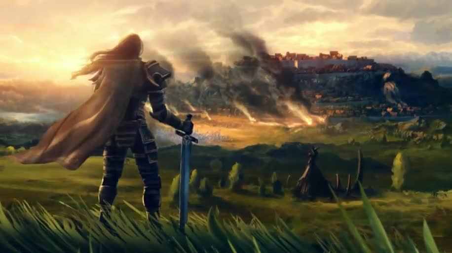 Trailer, Rollenspiel, Strategiespiel, Erweiterung, Nordic Games, SpellForce 2, SpellForce, Demons of the Past