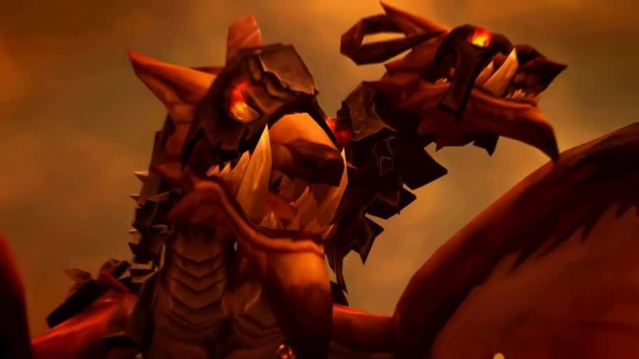 Trailer, Online-Spiele, Blizzard, Dlc, Mmorpg, Mmo, Online-Rollenspiel, World of Warcraft