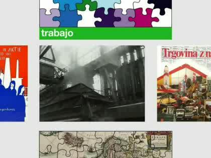 Eu, Europeana, Online-Bibliothek