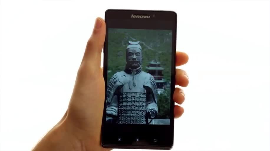 Smartphone, Android, Lenovo, Lenovo Vibe Z, Vibe Z