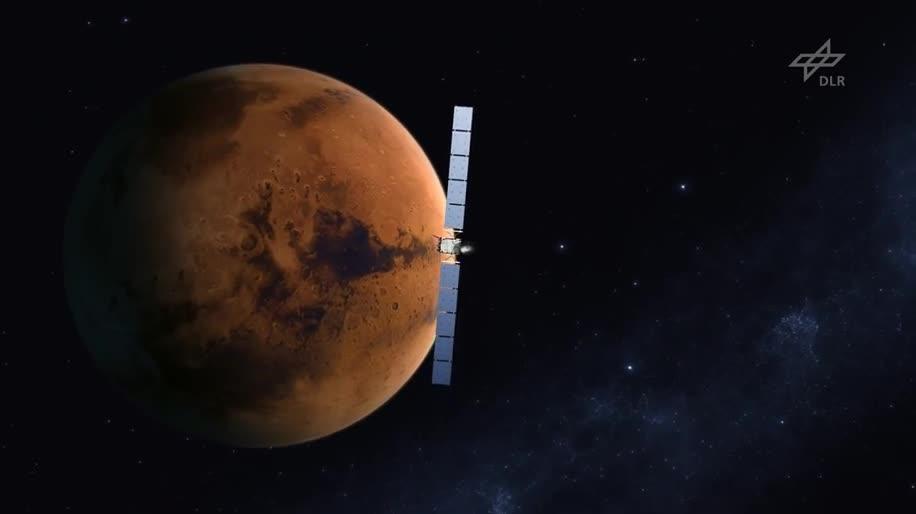 Esa, Sonde, DLR, Rosetta, Komet, 67P/Churyumov-Gerasimenko, Deutsches Zentrum für Luft- und Raumfahrt, Europäische Weltraumorganisation ESA, Europäische Weltraumorganisation