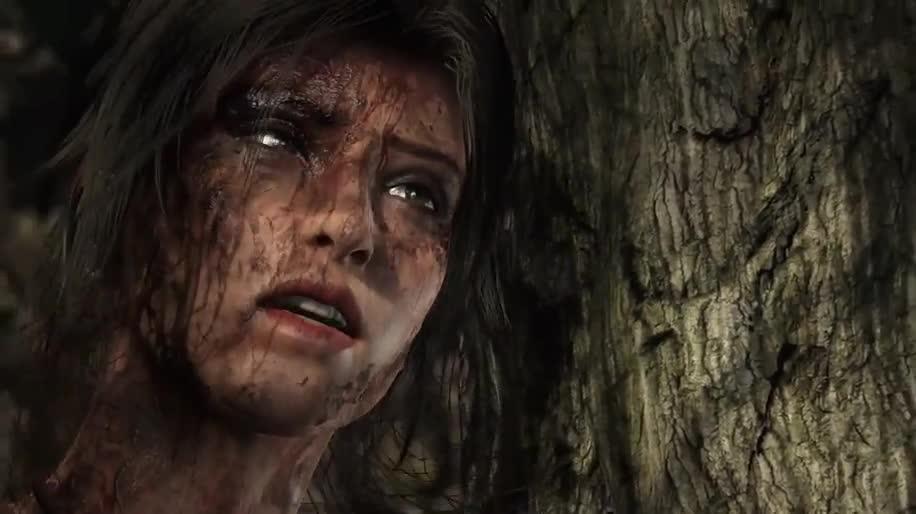 actionspiel, Square Enix, Tomb Raider, Lara Croft, Definitive Edition