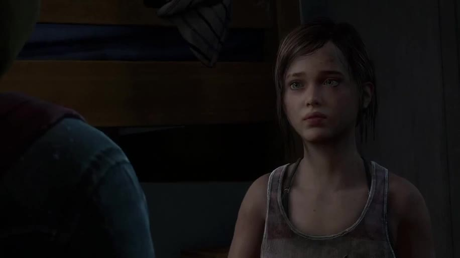 Trailer, Sony, Playstation, actionspiel, PlayStation 3, PS3, The Last of Us, Naughty Dog, Left Behind