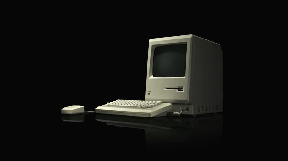 Apple, Werbung, Computer, Geschichte, Macintosh