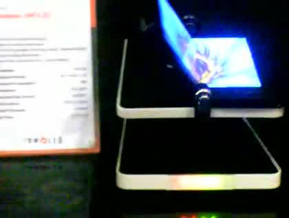 Samsung, OLED, faltbar, OLED-Handy, OLED-Bildschrim