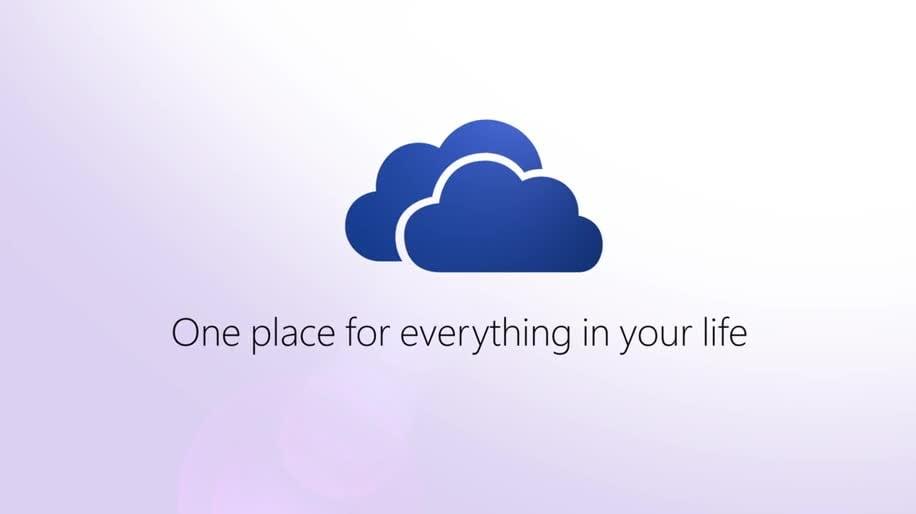 Microsoft, Cloud, Cloudsynchronisation, Cloud Drive, Cloud-Speicher, Skydrive, OneDrive, cloudspeicher