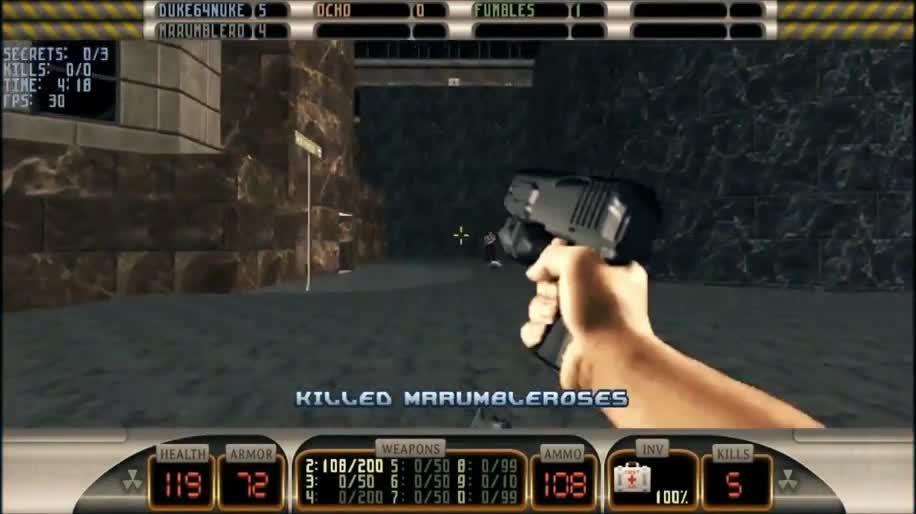 Trailer, Ego-Shooter, Duke Nukem, Devolver Digital, Duke Nukem 3D, Megaton Edition