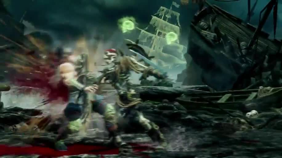 Microsoft, Trailer, Xbox, Xbox One, Microsoft Xbox One, Prügelspiel, Killer Instinct