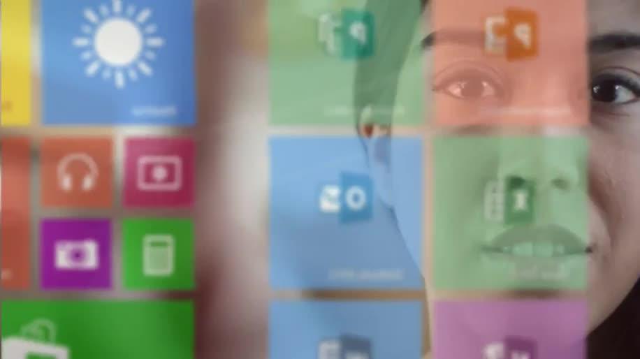 Microsoft, Werbung, Werbespot, Super Bowl, Technologie, Spot, Super Bowl 2014, Empowering