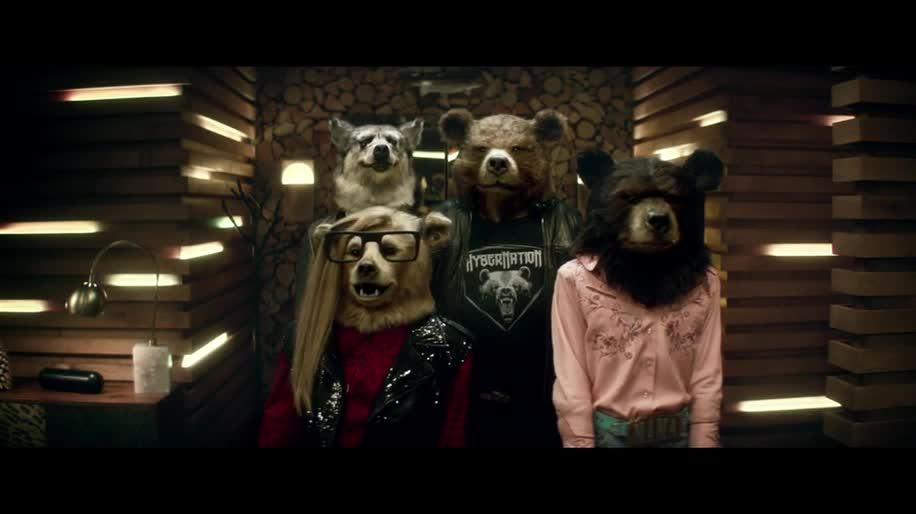 Werbespot, Super Bowl, Super Bowl 2014, Beats Music, Ellen DeGeneres