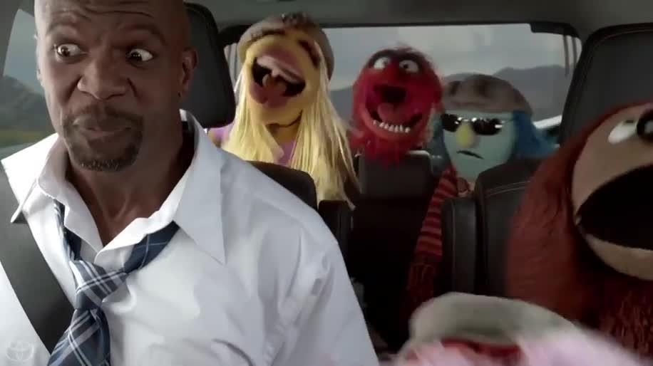 Werbespot, Super Bowl, Super Bowl 2014, Toyota, Muppets