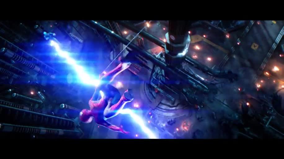 Werbespot, Super Bowl, Super Bowl 2014, Spider-Man, The Amazing Spider-man 2