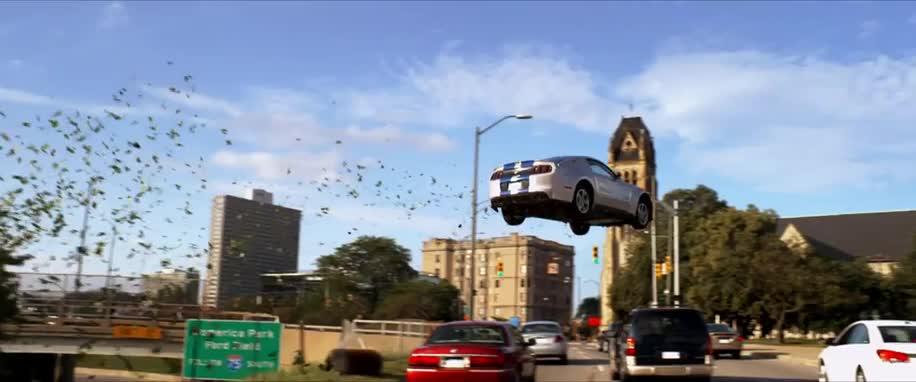 Werbespot, Super Bowl, Need for Speed, Super Bowl 2014