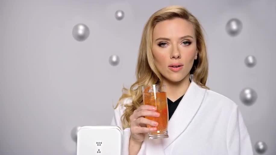 Werbespot, Super Bowl, Super Bowl 2014, Soda Stream
