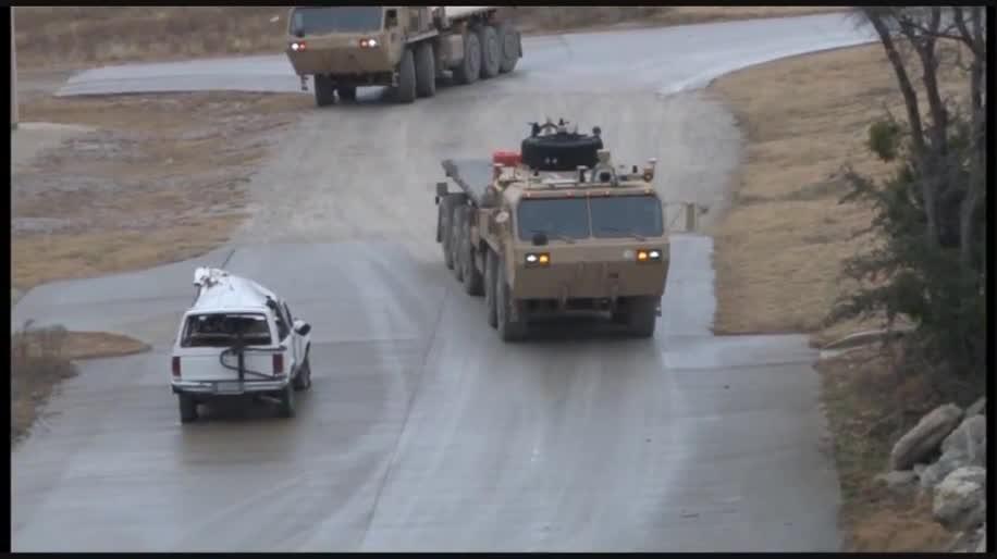 Fahrzeug, Selbstfahrend, Militär, Autonomer Roboter, US Army