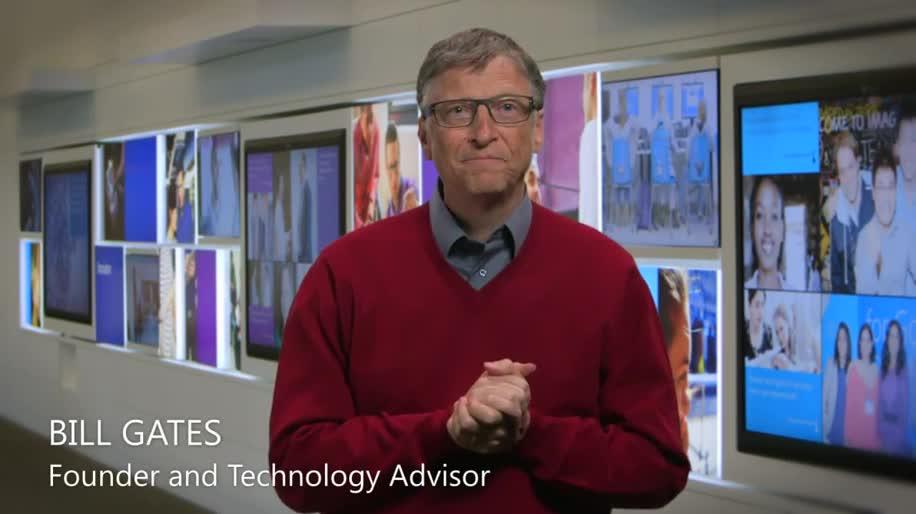 Microsoft, Microsoft Corporation, Ceo, Bill Gates, Satya Nadella