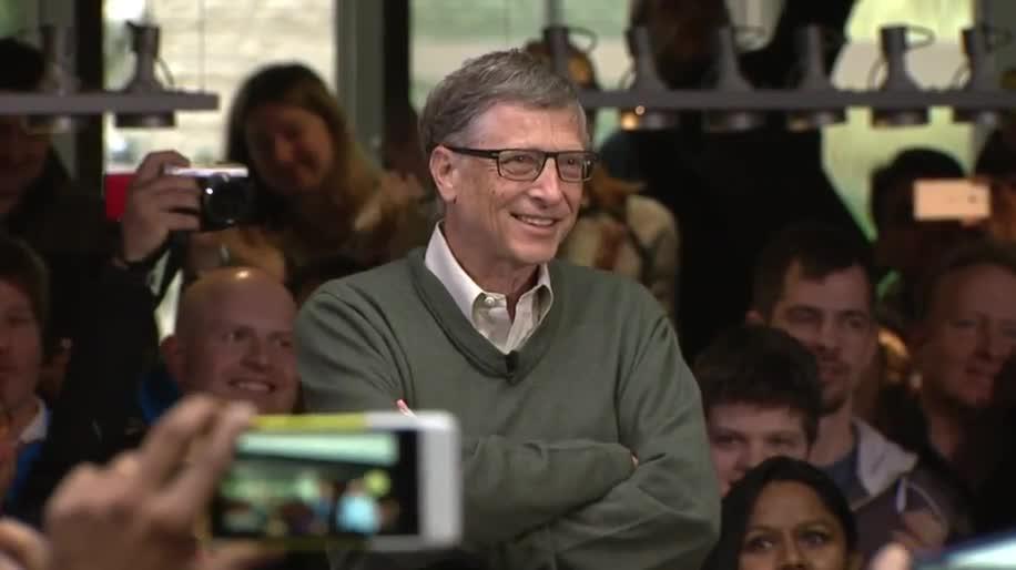 Microsoft, Microsoft Corporation, Ceo, Bill Gates, Steve Ballmer, Satya Nadella