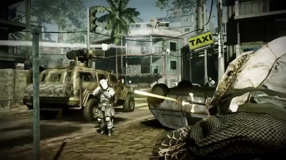 Microsoft, Trailer, Xbox 360, Ego-Shooter, Free-to-Play, Crytek, Online-Shooter, Cryengine 3, Warface