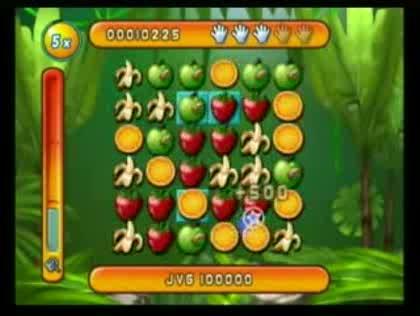 Nintendo, Wii, Bang