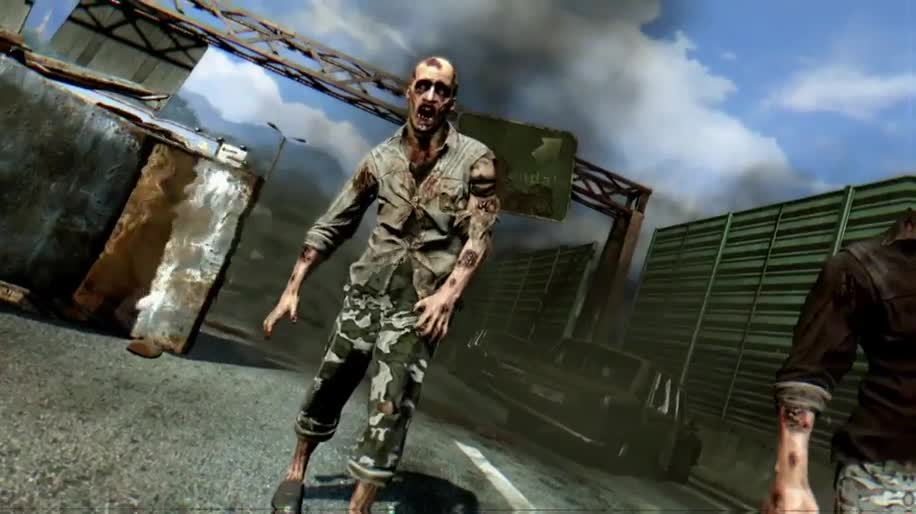 Trailer, actionspiel, Warner Bros., Dying Light, Techland
