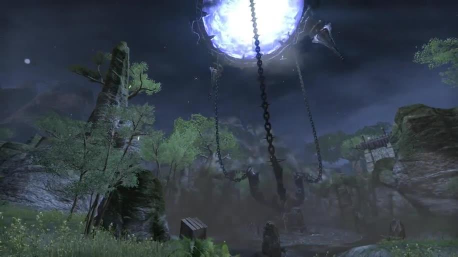 Trailer, Rollenspiel, Online-Spiele, Mmorpg, Mmo, Bethesda, Online-Rollenspiel, The Elder Scrolls Online, The Elder Scrolls, Zenimax