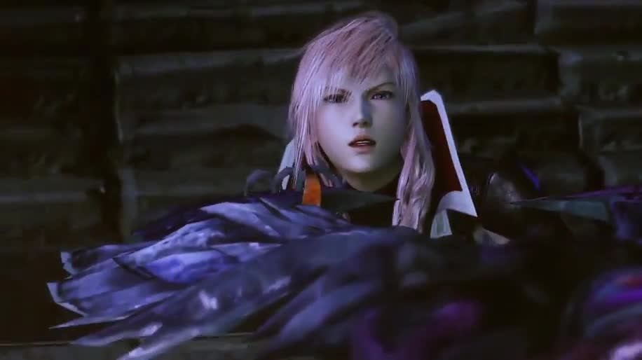 Trailer, Rollenspiel, Square Enix, Final Fantasy, Lightning Returns: Final Fantasy XIII, Final Fantasy XIII
