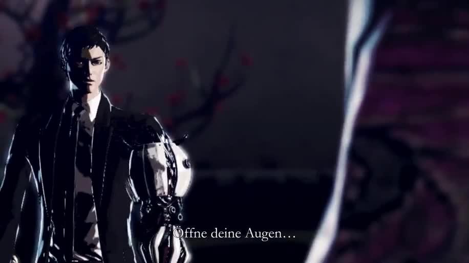 Trailer, actionspiel, Deep Silver, Killer is Dead, Suda51, Nightmare Edition