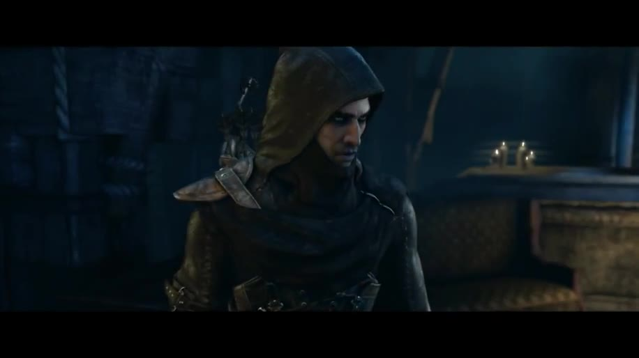 Trailer, actionspiel, Square Enix, Thief, Eidos