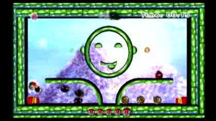 Nintendo, Wii, Niki, Rock n Ball