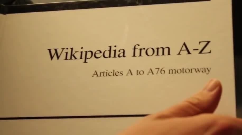 Wikipedia, Bücher, Buch, Enzyklopädie, Artikel