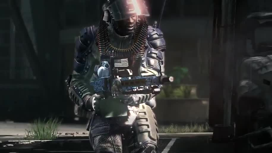 Trailer, Ego-Shooter, Call of Duty, Dlc, Activision, Call of Duty: Ghosts