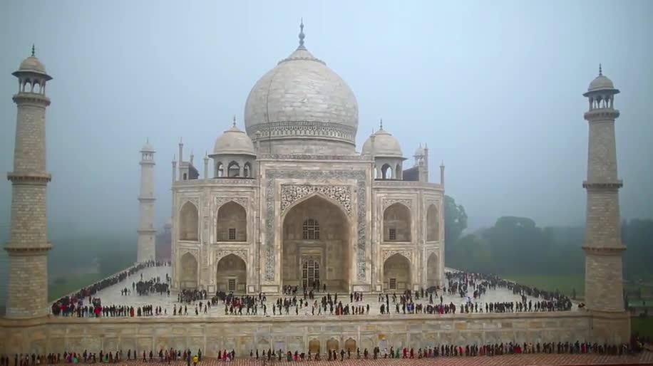 Google, Street View, Google Maps, Google Street View, Indien, Google Earth, Panorama, Panoramaaufnahme, Taj Mahal