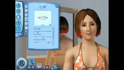 Electronic Arts, Sims 3