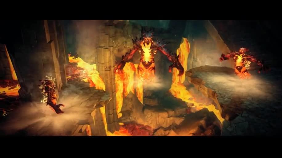 Trailer, Rollenspiel, BitComposer Games, Shadows: Heretic Kingdoms, Heretic Kingdoms