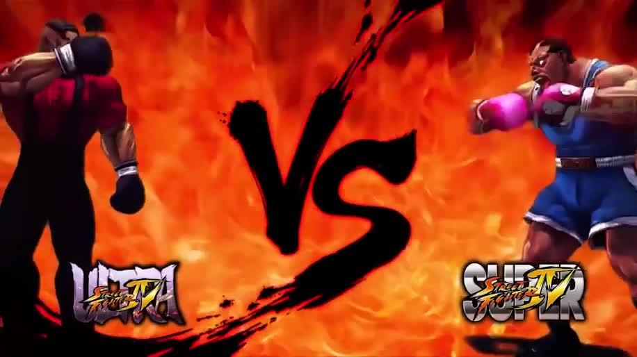 Dlc, Capcom, Prügelspiel, Ultra Street Fighter IV, Street Fighter IV