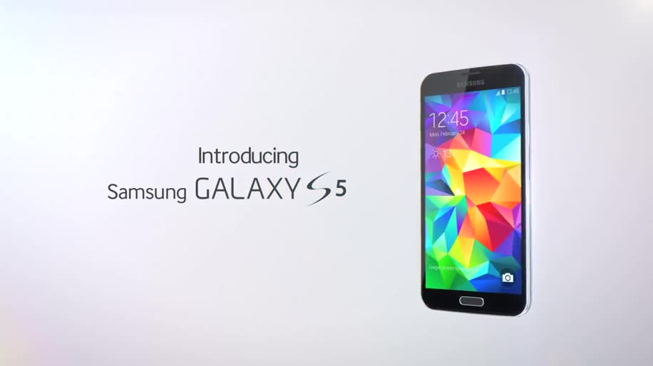 Smartphone, Android, Samsung, Samsung Galaxy, Galaxy, Fingerabdruckleser, Android 4.4, Samsung Mobile, Samsung Galaxy S5, Galaxy S5