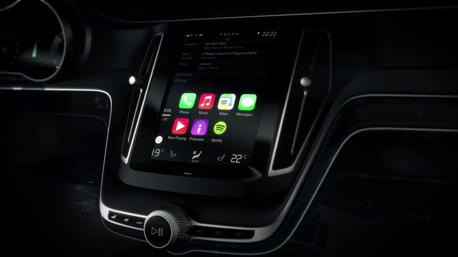 Smartphone, Apple, iOS, Carplay, kfz