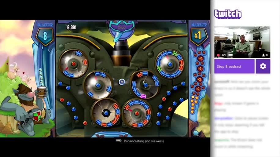 Microsoft, Xbox, Xbox One, Streaming, Stream, Kinect, Microsoft Xbox One, Titanfall, Twitch, Kinect 2, Live-Stream, Major Nelson