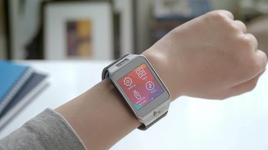 Samsung, Samsung Galaxy, Galaxy, smartwatch, Hands-On, Wearables, Samsung Mobile, Samsung Galaxy Gear 2, Galaxy Gear 2, Samsung Gear Fit, Gear Fit