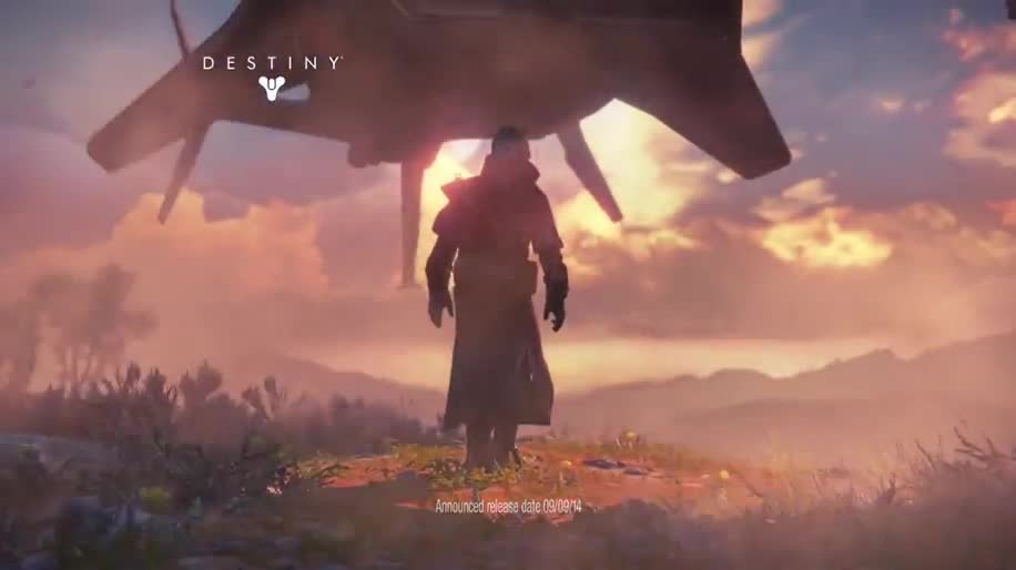 Sony, PlayStation 4, Playstation, PS4, Sony PlayStation 4, actionspiel, Activision, Sony PS4, Bungie, Destiny, Sharing