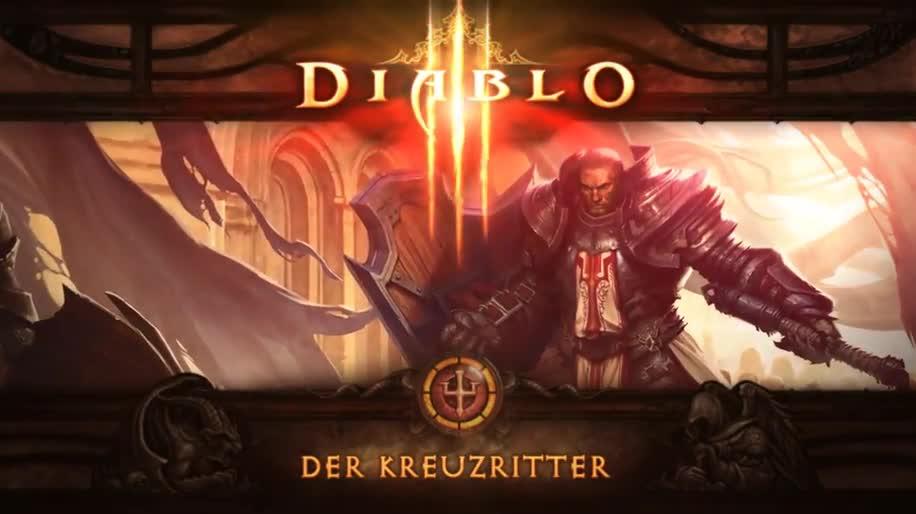 Trailer, Rollenspiel, Blizzard, Diablo 3, Diablo, diablo III, Reaper of Souls