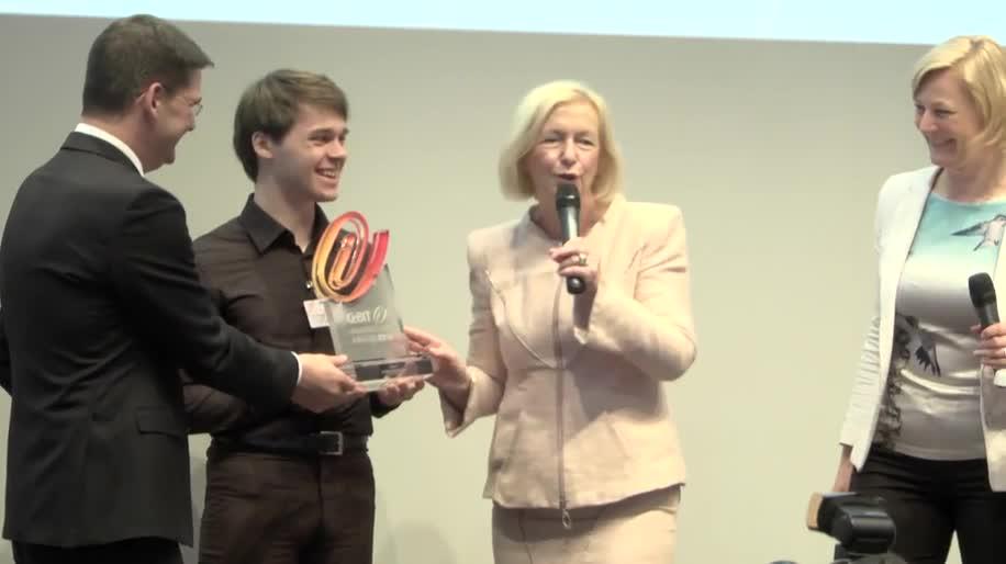 Messe, Cebit, Hannover, CeBIT 2014, Messe Hannover, Jobsuche, Jobbörse, Code_n, CeBIT Innovation Awards