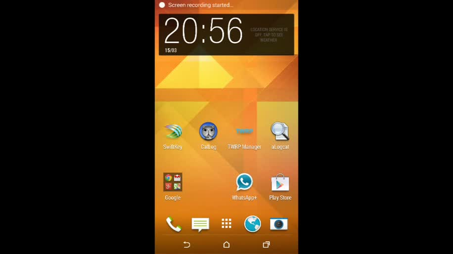 Smartphone, Android, Htc, HTC One, HTC One M8, HTC Sense